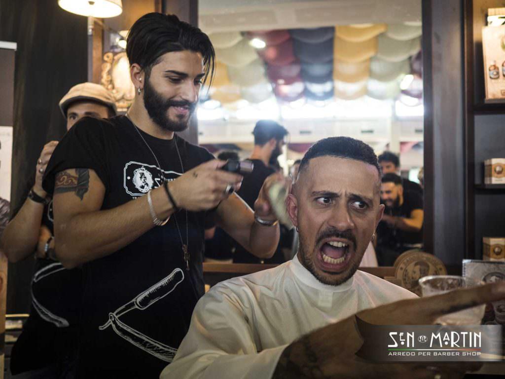 Quanto ti costano gli errori dei tuoi collaboratori sen for Sen martin arredo per barber shop