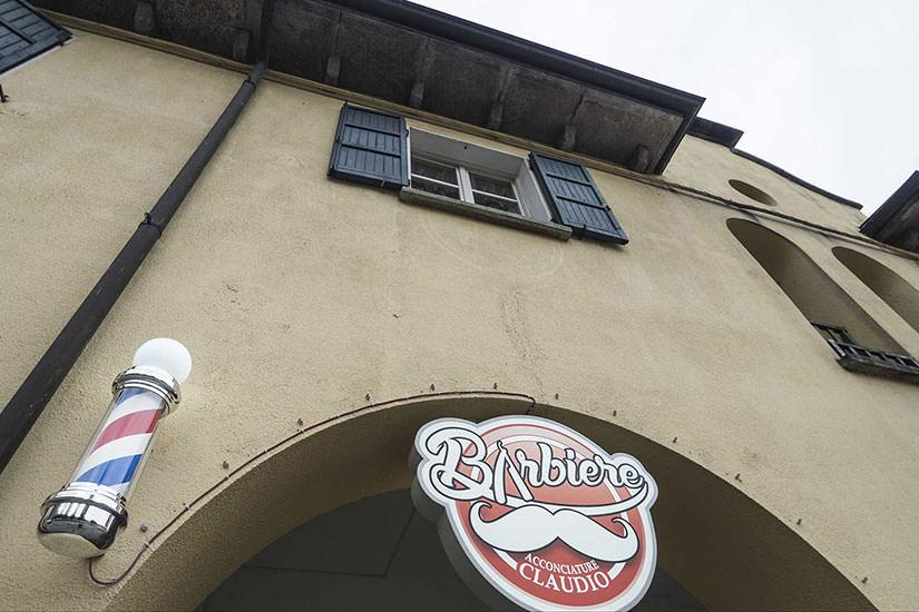 La location perfetta per aprire la tua barberia for Sen martin arredo per barber shop